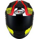 Casca moto SUOMY SR-SPORT ATTRACTION rosu