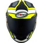 Casca moto SUOMY SR-SPORT ENGINE galben
