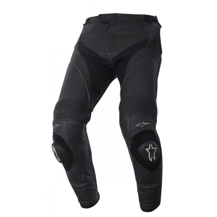 Pantaloni moto ALPINESTARS MISSILE negru