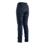 Jeans moto RST X KEVLAR STRAIGHT LEG albastru