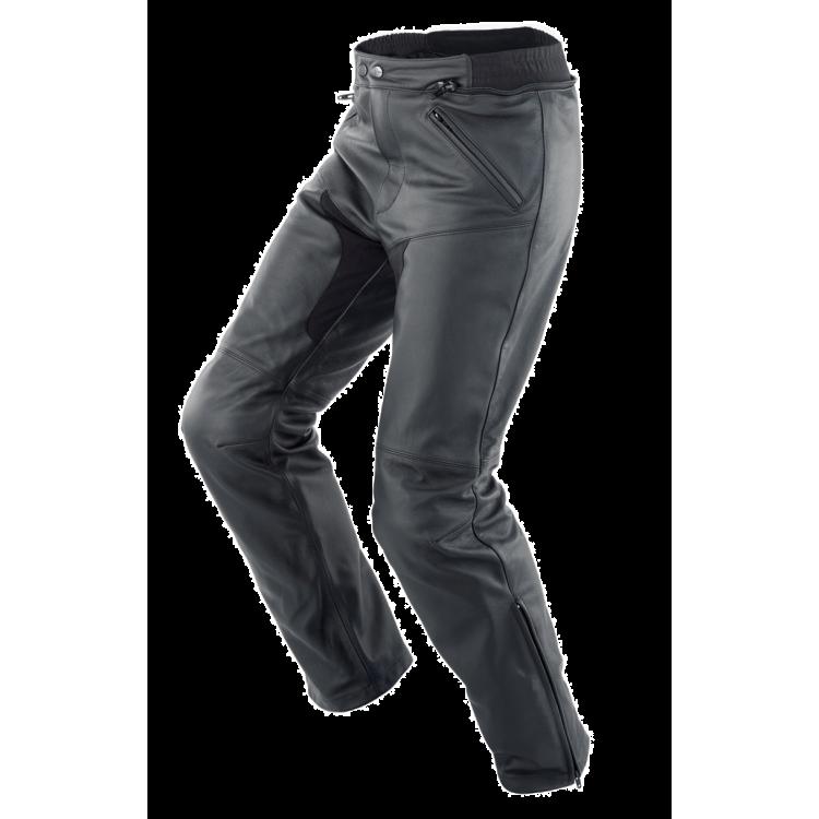 Pantaloni moto SPIDI NEW NAKED negru